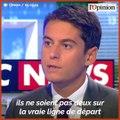 Municipales à Paris: face à la menace Villani, la majorité fait bloc derrière Benjamin Griveaux
