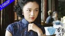 【湯唯】在紛繁複雜演藝圈 她以文藝憂鬱著稱 在五光十色的名利場 她頂著一張清淡的臉 她的表演來自生活的修煉 | 香港故事