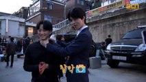 [메이킹] 반전美 대폭발! 광대승천하는 1-2화 촬영현장 공개! #잘가_자기야
