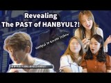 Korean girls react to HANBYUL Vroom Vroom in BIGSTAGE l Blimey