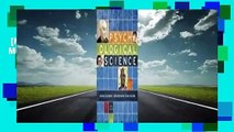 [MOST WISHED]  Psychological Science by Michael S. Gazzaniga