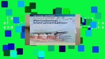 [GIFT IDEAS] Fundamentals of Periodontal Instrumentation and Advanced Root Instrumentation