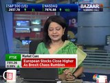Mangalam on global markets & political crises in Britain & Hong Kong