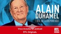"""L'oeil de la république - Chirac-Giscard, """"le divorce dans le cataclysme"""", vu par Alain Duhamel"""