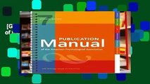 [GIFT IDEAS] Publication Manual of the American Psychological Association