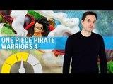 ONE PIECE PIRATE WARRIORS 4 : Quelles nouveautés pour One Piece ? | PREVIEW