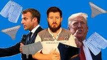 Ca picole au G7! Mathieu Montels vous dévoile les coulisses des réunions!