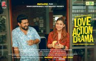 Love Action Drama Movie Preview   FilmiBeat Malayalam