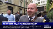 Trois ans après le référendum sur le Brexit, ces Britanniques sont exaspérés de l'indécision politique