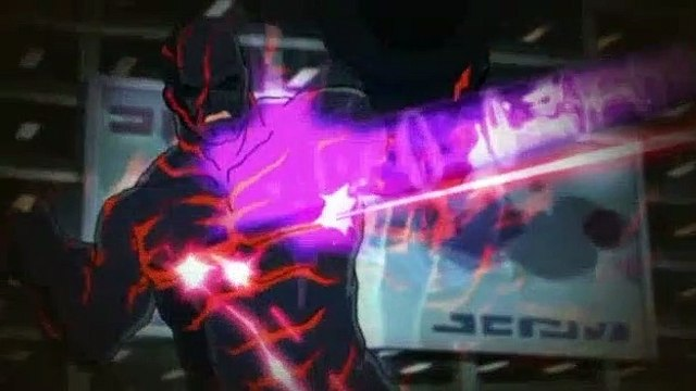 Avengers Assemble S03E06 Thunderbolts Revealed