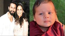 Shahid Kapoor & Mira Rajput to celebrate Zain Kapoor's first Birthday | FilmiBeat