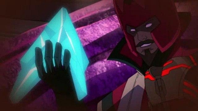 Avengers Assemble S03E10 The Inhuman Condition