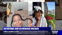 #MeVSme: le défi de se montrer au naturel sur les réseaux sociaux