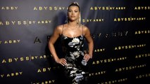 "Sofia Richie ""Abyss by Abby"" USA Launch Party Black Carpet"
