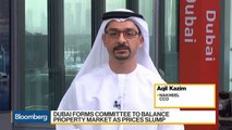 Dubai Property Committee to Focus on Future Projects: Nakheel CCO