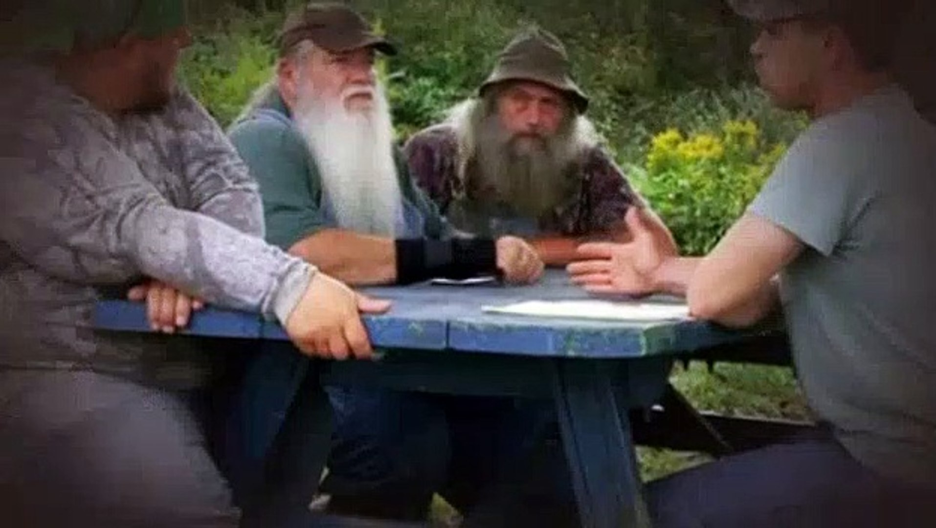 Mountain Monsters S06E03 The Secret Of The Blue House