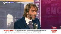 """Cédric Villani, candidat à la mairie de Paris: """"Je n'ai aucune illusion, quand je me lance dans une bataille, il y aura des coups à prendre"""""""