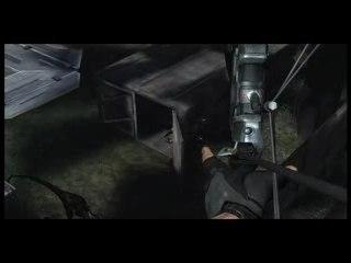 Turok - GamePlay E3 2007