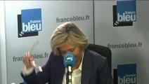 Valérie Pécresse, présidente de la région Ile-de-France, invitée de France Bleu Paris