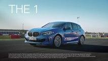 BMW 1 Series Trailer