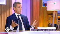 """Nicolas Sarkozy évoque sa séparation avec son ex-femme, Cécilia Attias : """"Ça a été tellement médiatisé, tellement au coeur du débat"""" - VIDEO"""