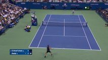 CLEAN: US Open: Day 10 highlights