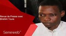 Revue de Presse du 5 Septembre 2019 avecv Birahim Toure