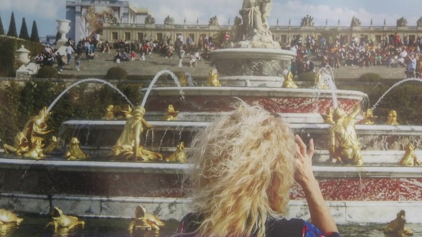 Visite guidée - « Versailles – Visible/Invisible »