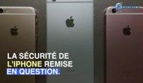 Piratage : les iPhones plus vulnérables que les autres smartphones ?