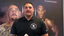 Ruiz targets long title reign ahead of Joshua rematch