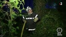 Aude : 150 hectares de pinède détruits par un incendie