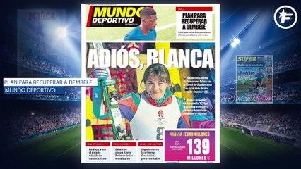 Revista de prensa 05-09-2019