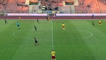 USCL 0-1 Lyon Duchère - J5 National FFF 19/20