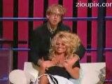 Pamela Anderson seins