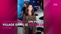 Jenifer mariée : La chanteuse rayonne en robe de mariée en Une de Paris Match