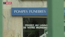 Obsèques : le «business de la mort» des entreprises de pompes funèbres