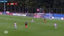 Le sang-froid de Kostas Mitroglou en amical avec le PSV