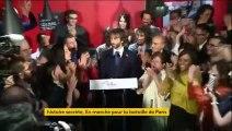 Municipales : Villani et Griveaux, duel fratricide à Paris