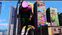 SPIDER-MAN VS MYSTERIO - EPIC BATTLE