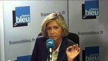 Valérie Pécresse sur France Bleu Paris