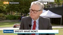 Lib Dem's Lords Leader Newby Outlines the Path to a Brexit Extension