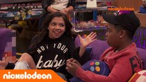 Game Shakers | Chasseurs de déprime | Nickelodeon Teen
