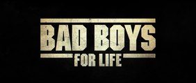 BAD BOYS FOR LIFE (2019) Trailer - HD