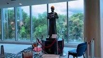 [ Phong trào học sinh sinh viên Hong Kong bãi khóa ] Hong Kong ~12h ngày 05 09 2019  Sinh viên khoa điều dưỡng của Đại học Y khoa Hong Kong Lý Gia Thành ( Li Ka Shing Faculty of Medicine, The University of Hong Kong ) hưởng ứng phong trào - 1