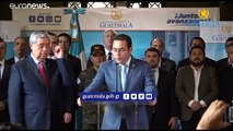 Le Guatemala décrète l'état de siège