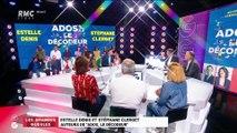 Le Grand Oral d'Estelle Denis et Stéphane Clerget – 05/09