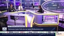 Le débrief d'Intégrale Placements: Jean-François Filliatre - 05/09