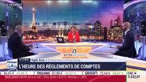 Les coulisses du biz: Aigle Azur, l'heure des règlements de comptes - 04/09