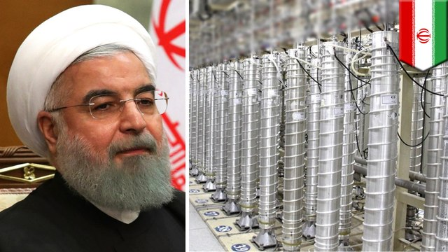 Iran to develop centrifuges for faster uranium enrichment
