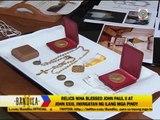 Pinoys share Pope John Paul II keepsakes, memories